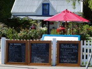 The Brasserie - Kitchen & Bar, Akaroa
